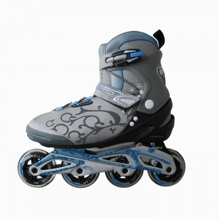 Fitness inline brusle - Evo Action S697 D.fitness Inline