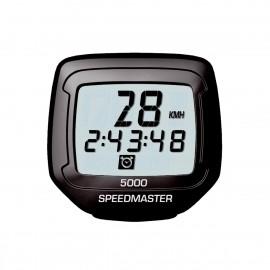 Sigma Speedmaster 5000 - Cyklocomputer