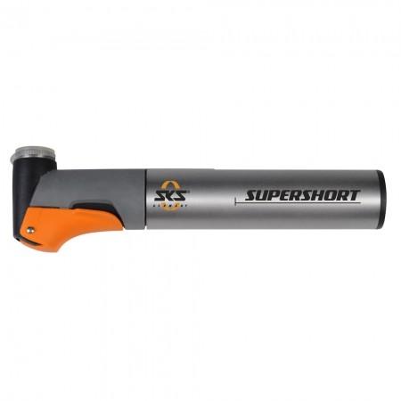 SUPERSHORT - pumpička - Sks SUPERSHORT