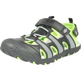 Umbro DEBORA - Dětské sportovní sandály