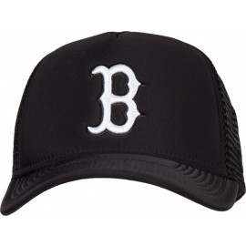 New Era 9FORTY ESSENTIAL BOSTON RED SOX - Dámská klubová truckerka