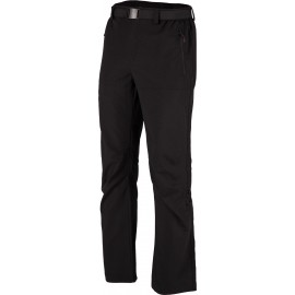 Willard LEX - Pánské kalhoty z tenkého softshellu