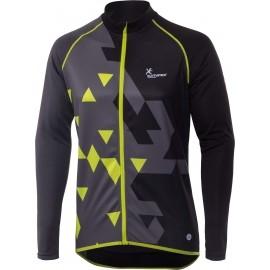 Klimatex ARYEH - Pánský cyklistický dres