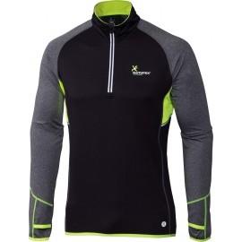 Klimatex DORAN - Pánský funkční pulovr