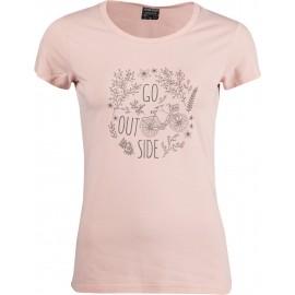 Hi-Tec LADY ANEMONE - Dámské tričko
