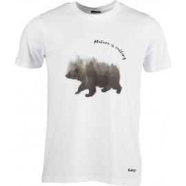 Hi-Tec BEORY - Pánské tričko
