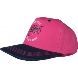 Lewro ASTONY - Dívčí čepice s rovným kšiltem