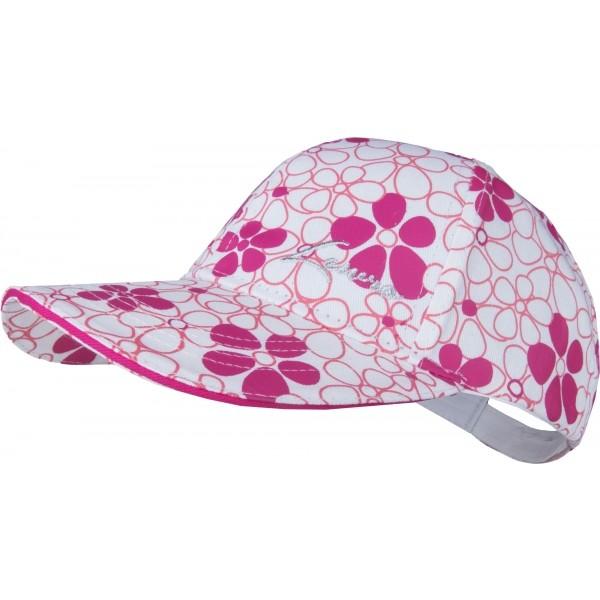 Lewro CAREN - Dívčí čepice s kšiltem