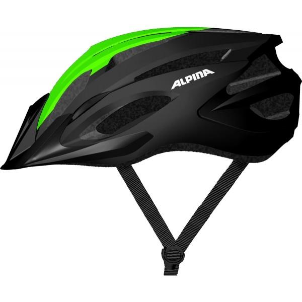 Alpina Sports MTB 17 M - Cyklistická helma 09430f0d682
