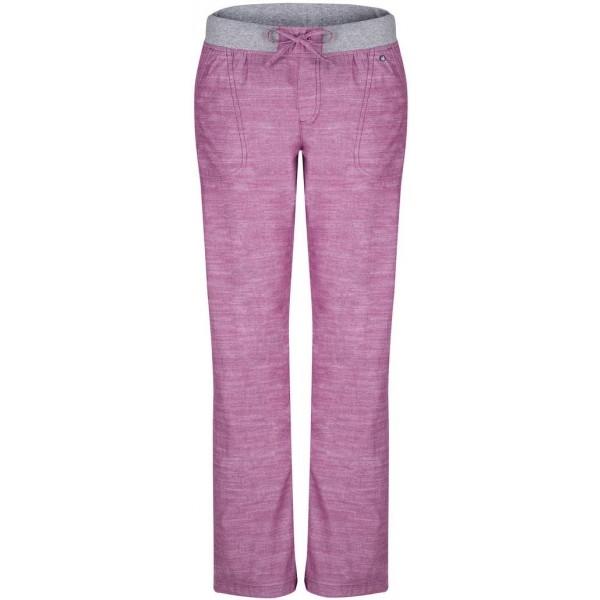 aeb760278ec1 Loap damske kalhoty naketa levně
