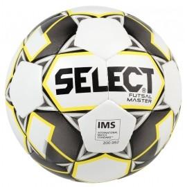 Select FUTSAL MASTER GRAIN - Futsalový míč