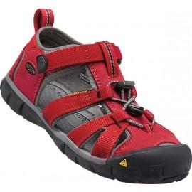 Keen SEACAMP II CNX K - Dětská letní obuv