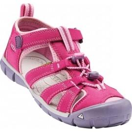 Keen SEACAMP II CNX K - Dívčí sportovně volnočasové sandále