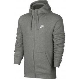 Nike HOODIE FZ FLC CLUB