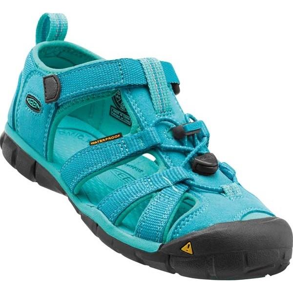 Keen SEACAMP II CNX K - Dětská letní obuv 3ba1a54900