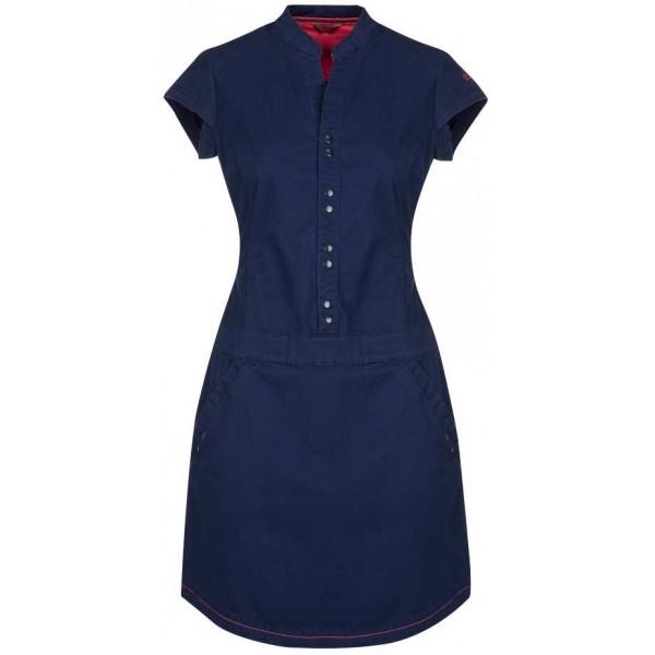 Loap NARELLA - Dámské šaty 65cd9cff53