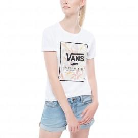Vans TROP TOP - Dámské tričko