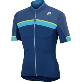 Sportful PISTA JERSEY - Pánský cyklistický dres