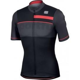 Sportful SQUADRA CORSE JERSEY - Pánský cyklistický dres