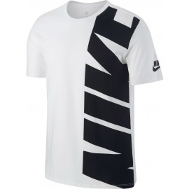Nike SPORTSWEAR TEE HYBRID 1 - Pánské triko