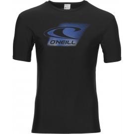 O'Neill PM CREEK S/SLV RASHGUARD - Tričko s UV ochranou