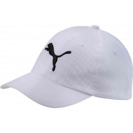 Puma ESS CAP JR - Dětská kšiltovka