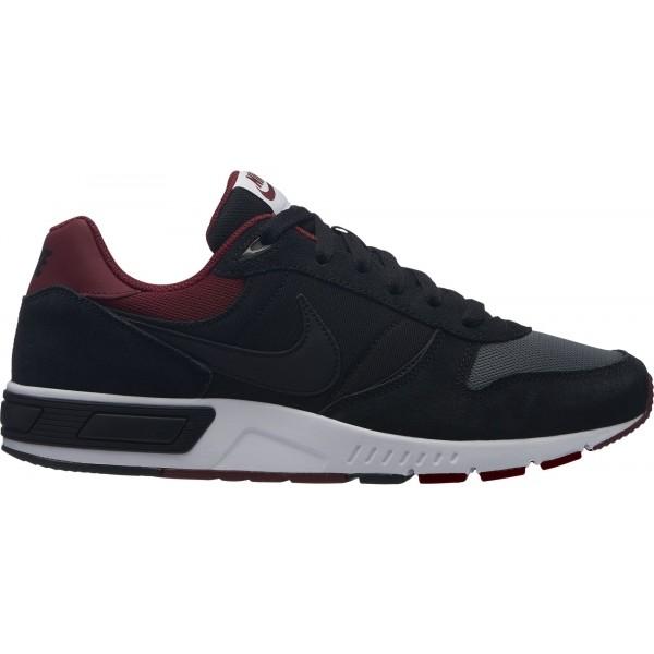 Nike NIGHTGAZER - Pánské volnočasové boty 09c73a549e