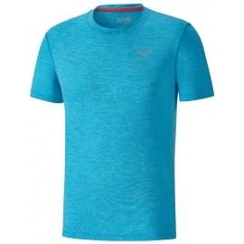 Mizuno IMPULSE CORE TEE - Pánské běžecké triko