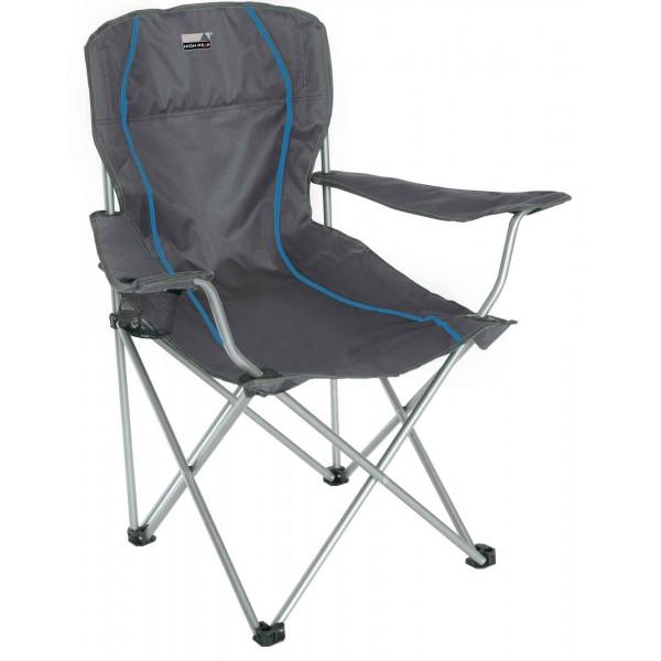 High Peak SALOU - Rozkládací židle