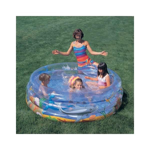 Bestway SEA LIFE POOL - Bazén