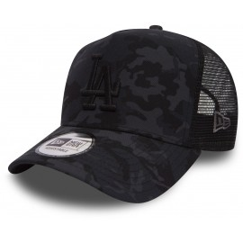 New Era 9FORTY CAMO TRUCK LOS ANGELES DODGERS