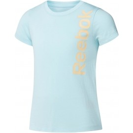 Reebok GIRLS ESSENTIALS BASIC T-SHIRT