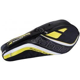 Babolat TEAM LINE - R. H. X4 - Badmintonová taška