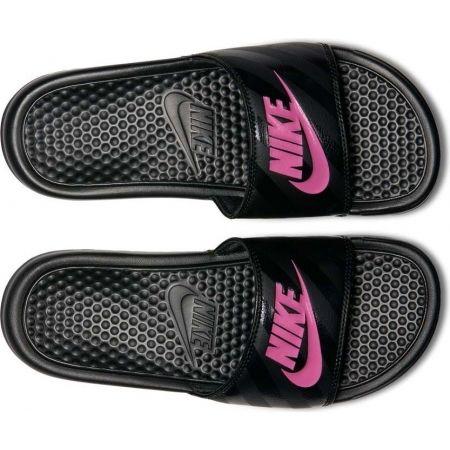 WMNS BENASSI JDI - Dámské pantofle - Nike WMNS BENASSI JDI - 3