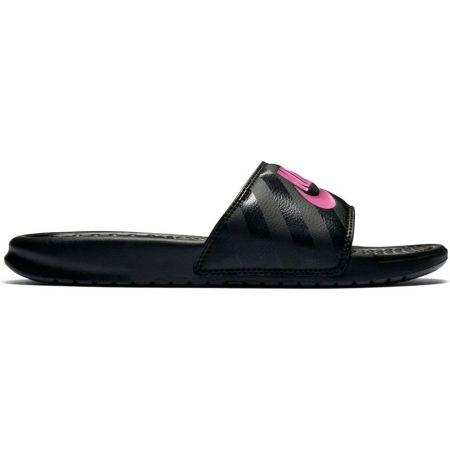 WMNS BENASSI JDI - Dámské pantofle - Nike WMNS BENASSI JDI - 1