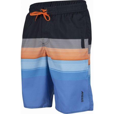 Pánské šortky - Aress ABOT - 1