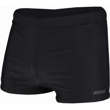 Pánské plavky s nohavičkami - Aress CRUZ - 1