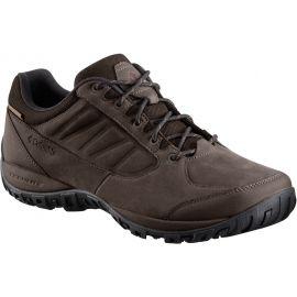 Columbia RUCKEL RIDGE PLUS WP - Pánská treková obuv