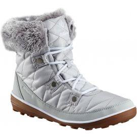Columbia HEAVENLY SHORTY CAMO OH - Dámská outdoorová obuv