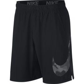 Nike FLEX SHORT WOVEN GFX - Pánské sportovní trenky