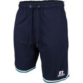 Russell Athletic SHORT BASKET - Pánské šortky