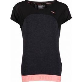 Puma TRANSITION TEE - Dámské sportovní triko
