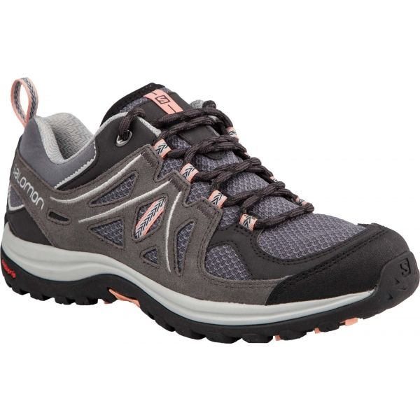 62a32a67d37 Salomon ELLIPSE 2 AERO W - Dámská hikingová obuv