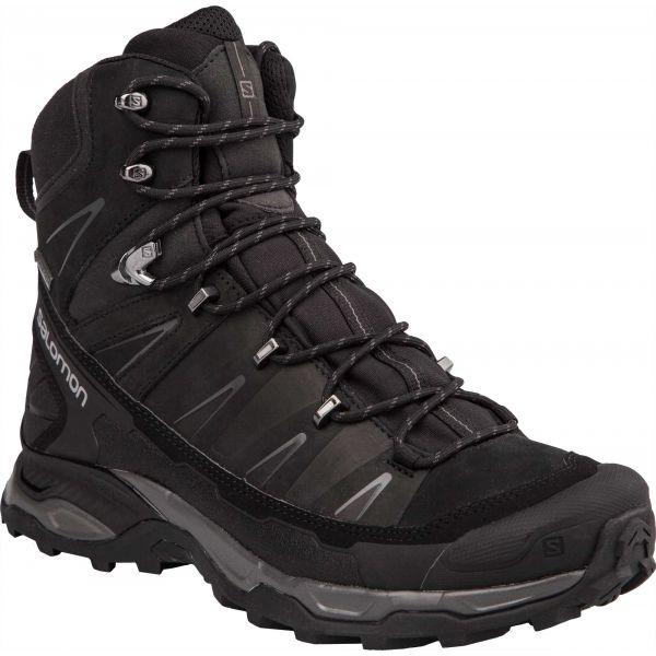 bc520ab578a Salomon X ULTRA TREK GTX - Pánská hikingová obuv