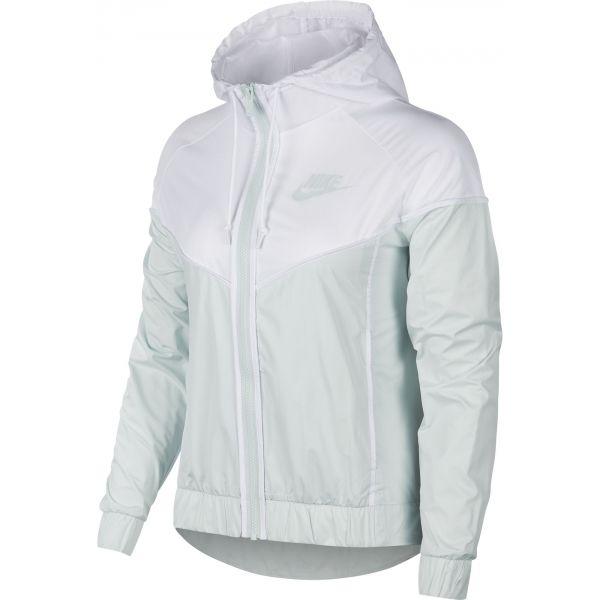 Nike SPORTSWEAR WINDRUNNER - Dámská bunda 6067eb728fd
