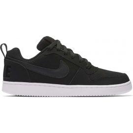 Nike RECREATION LOW SHOE - Dámská volnočasová obuv