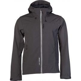 Northfinder NICHOLAS - Pánská softshellová bunda
