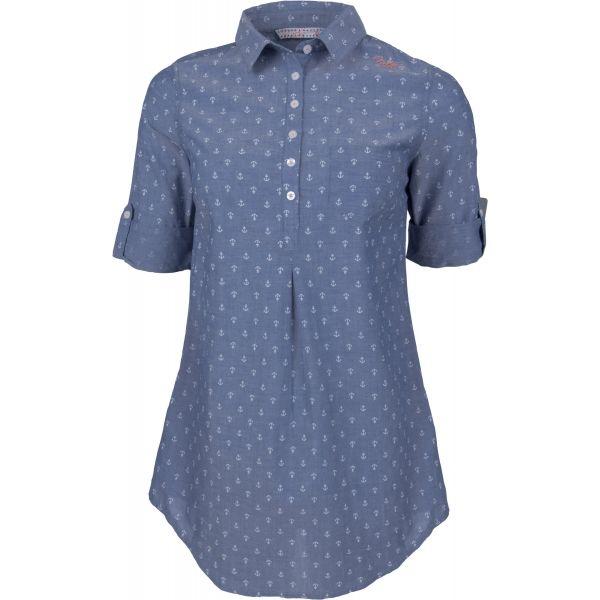 Willard CONCHA - Dámská košile