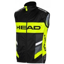 Head MEN WAISTCOAT - Pánská cyklistická vesta