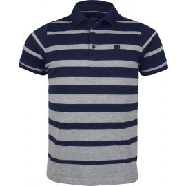 Willard WRIGHT - Pánské triko s límečkem